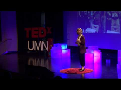 The Power of Integrative Leadership: Jodi Sandfort at TEDxUMN