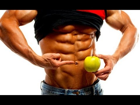 What to eat to gain muscle and build muscle