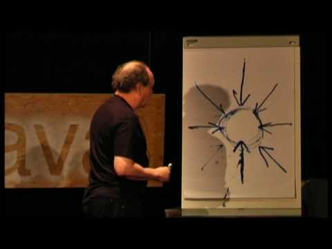 TEDxBratislava - Daniel Hevier - The art of asking questions