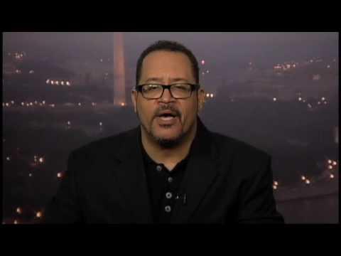 TAVIS SMILEY | Guest: Dr. Michael Eric Dyson | PBS