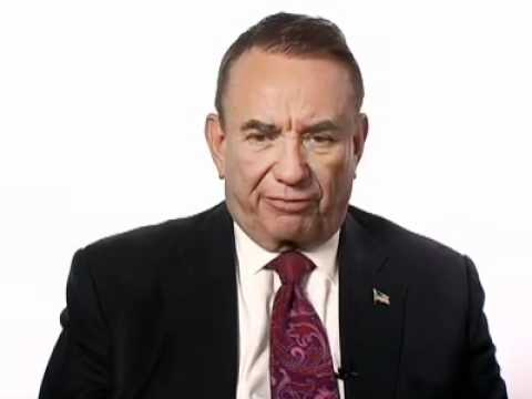 Tommy Thompson on the State Children's Health Insurance Program
