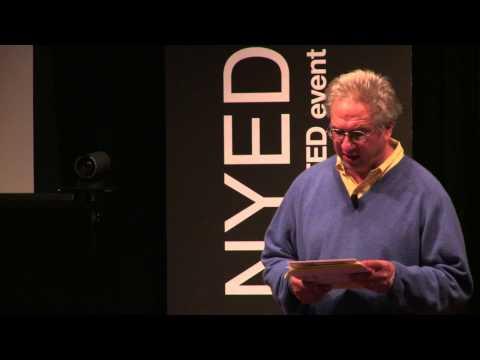 TEDxNYED - Steve Bergen - 03/05/2011