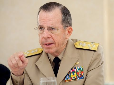 No Major Afghanistan Changes By December, Says JCS Chair Mullen