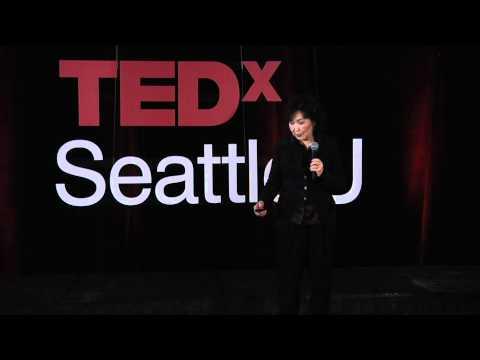 Social Entrepreneurship: Kay Hirai at TEDxSeattleU