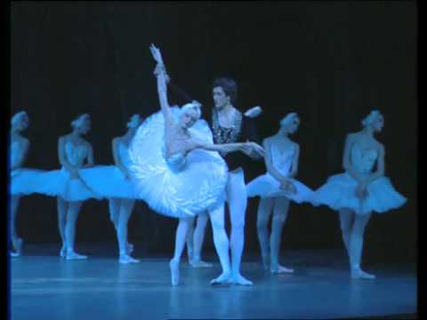 Trailer: Mariinsky Ballets (2009)