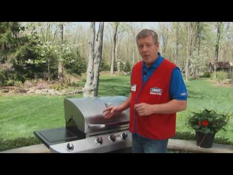 Safety Tips for Gas and Charcoal Grills