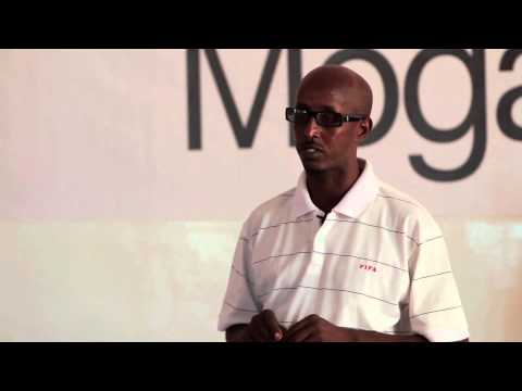 Why I returned from London to start restaurants in Somalia: Ahmed Jama Mohamed at TEDxMogadishu