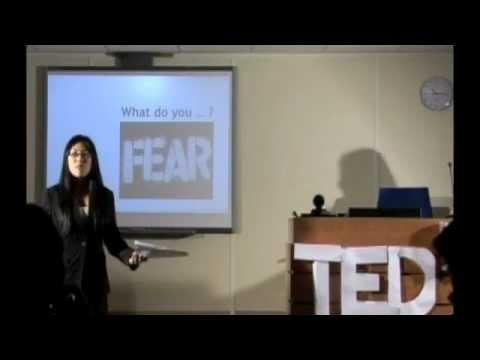 "TEDxSciPo- Valerie Peng- ""Fears of the Net Generation"""