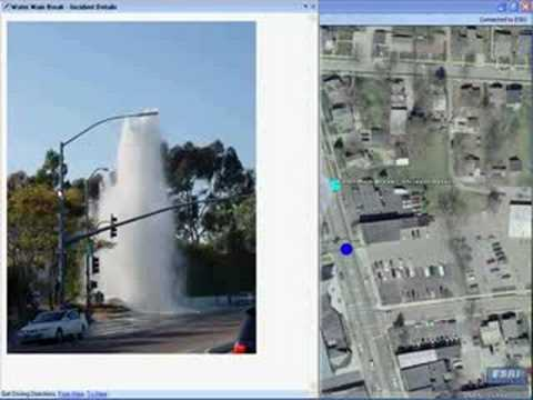 Public Works Seminar 2007: Operational Awareness Introduction