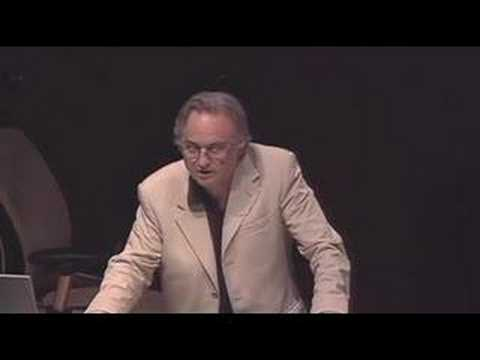 Richard Dawkins: An atheist's call to arms