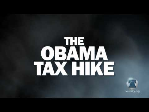 Obama's Tax Hike: The Movie