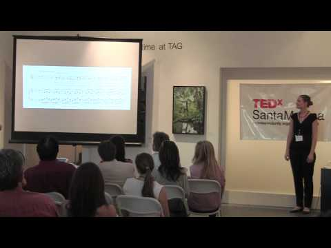 TEDxSantaMonica - Michael Ernst Goldstrom - Translating The Language Of Opera