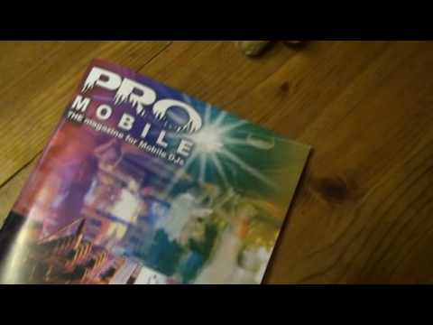 PRO MOBILE The Magazine for the Mobile DJ Issue 41 May June 2010