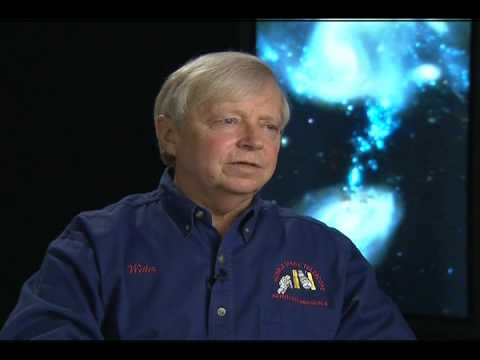 NASA'S Head of Science Mission Directorate Discusses History of Hubble Space Telescope