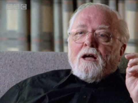 Sir David Attenborough on Vanity - Interview with Michael Palin - BBC