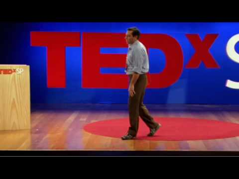 TEDxSaoPaulo - Osvaldo Stella on how the Amazon changed his life