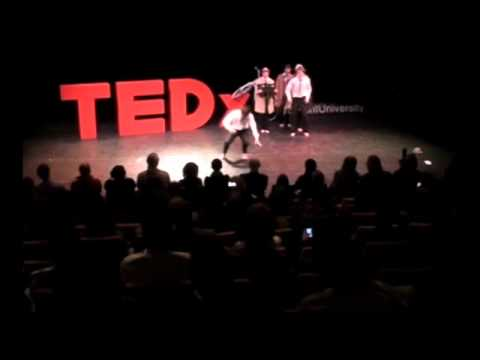 TEDxUtrechtUniversity - Ill Skill Squad - Dance