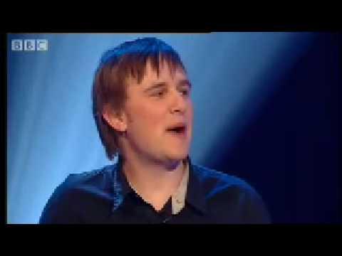Spooky story comedy sketch - Comedy Shuffle - BBC