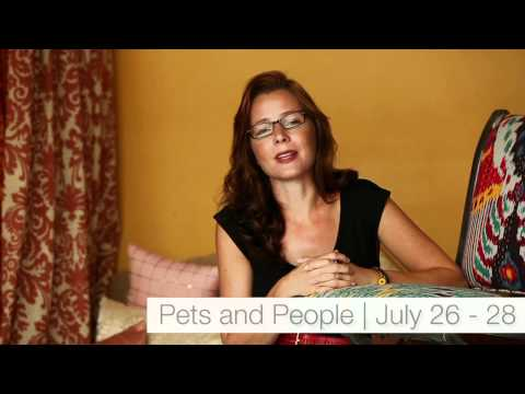 Pets and People Photography - July 26-28, 2012
