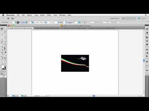 Total Training for Adobe Illustrator CS5 Chapter 1 Part 2