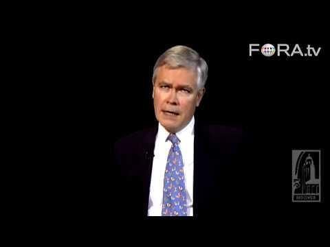 Obama's 'Liberal Agenda?' - Charles Kesler