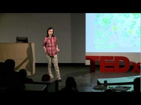 TEDxPhoenixSalon - Jia Zeng - The Jane Jacobs Approach to Cancer Treatment