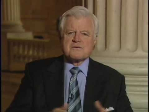 TAVIS SMILEY | Guest: Sen. Ted Kennedy #2 | PBS