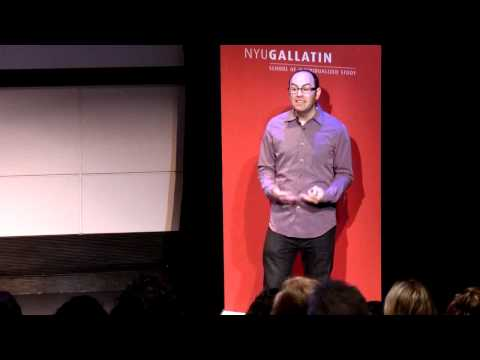 TEDxGallatin - Aaron Uhrmacher - Digital Death, Online Afterlife