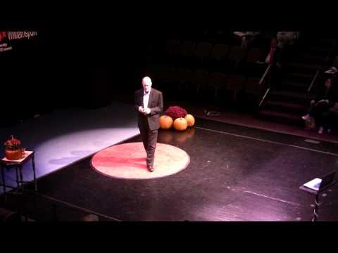 TEDxWilliamsport - Mark Burke - Hybrid Classrooms