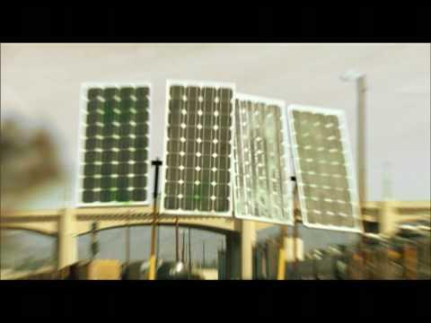 The Colony - Solar Thievery
