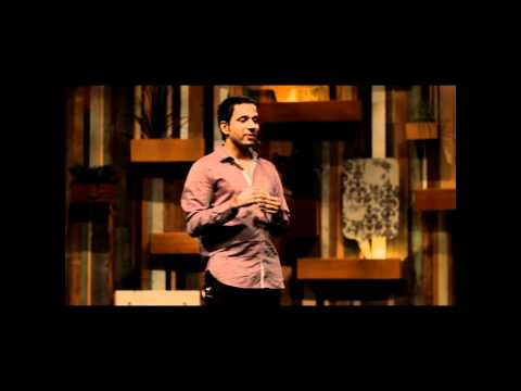 "TEDxConcordiaUPortland - Prashant Kakad - ""Bollywood-The Timing is Right"""