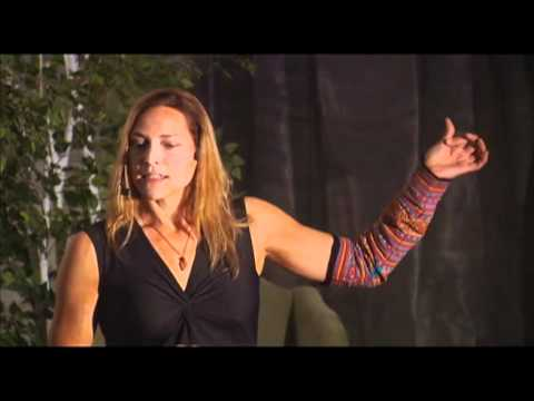 TEDxHomer - Dr. Trista Patterson - What Would Nature Do?