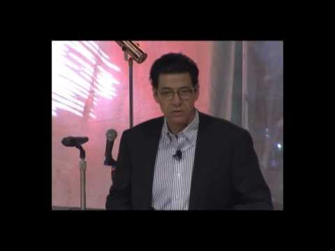 TEDxSMU - Bobby Haas - 10/10/09