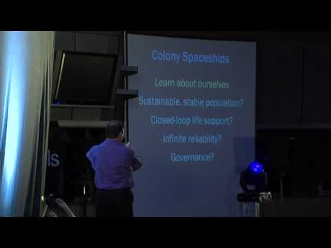 TEDxBrussels - Marc Millis - 11/23/09