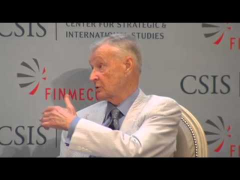 Video Highlight: Discussing Geostrategic Trajectories