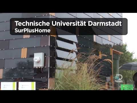 Solar Home Tips Found at Solar Decathlon
