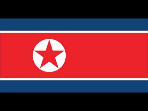 National Anthem of DPR Korea | 애국가