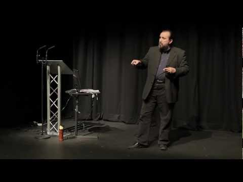 TEDxSheffield 2012 - Marco Viceconti - The Virtual Physiological Human