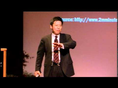 TEDxTraverse City- Yong Zhao- Teach Children to Invent Jobs