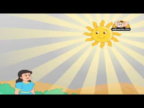 Nursery Rhyme - You Are My Sunshine