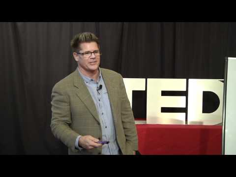 TEDxBountiful - Brad Wolgamott - Power of a Vision
