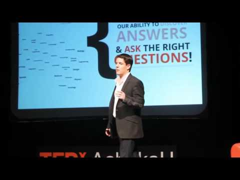 TEDxAshokaU - John Cooper - How the Complexity of the Orchestra Can Help Us Unify Education
