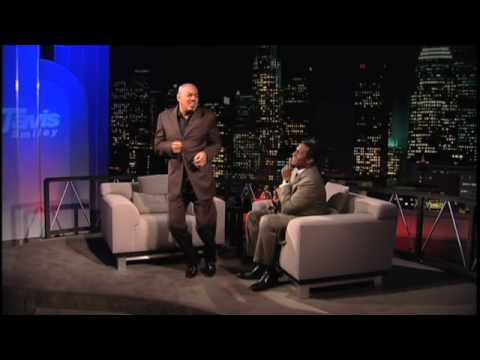 TAVIS SMILEY | Guest: James Ingram on working with Michael Jackson | PBS