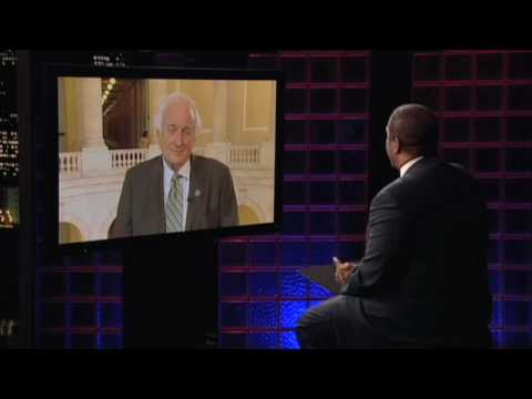TAVIS SMILEY | Guest: Rep. Sandy Levin | PBS