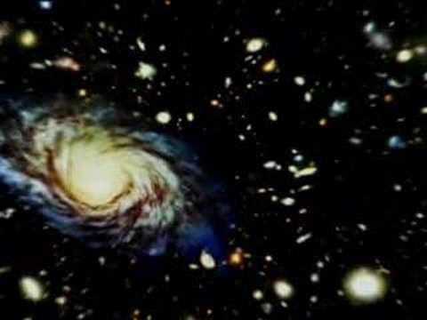 Testing Einstein's Universe 1/3