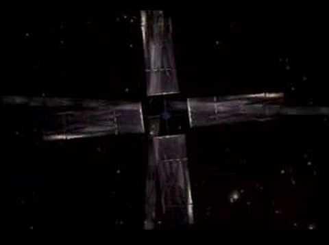 The solar blade solar sail