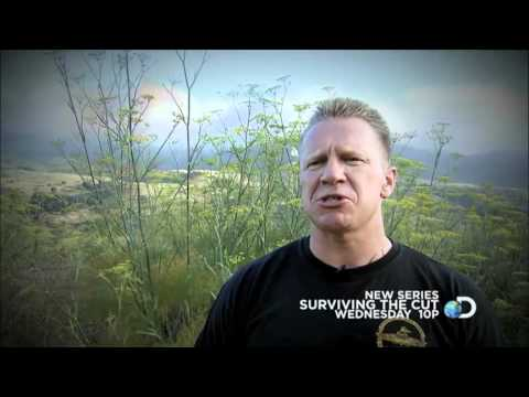 Surviving the Cut: US Marine Recon | Wed 9/1 @ 10p
