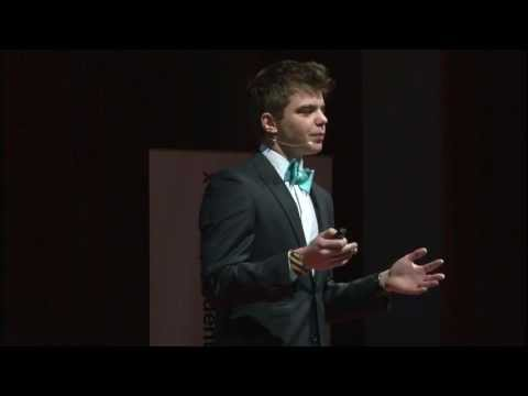 TEDxBled - Vadim Toader - How to Cure a Country of Alzheimer