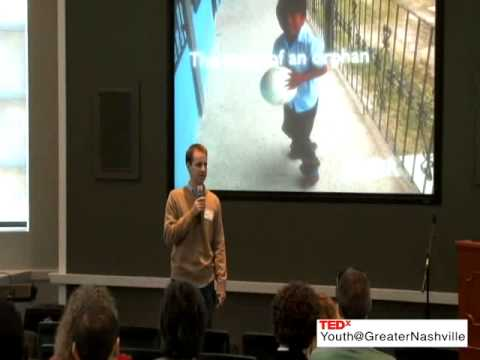 TEDxYouthGreaterNashville: Zack Hood: Hope Through Sports- the Story of Sports