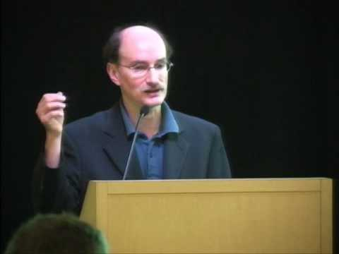 Science and the taboo of psi with Dean Radin